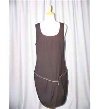 Promod - Size: 14 - Black - Sleeveless
