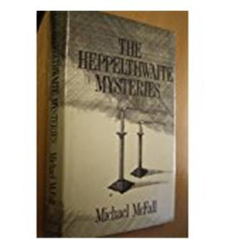 The Heppelthwaite mysteries