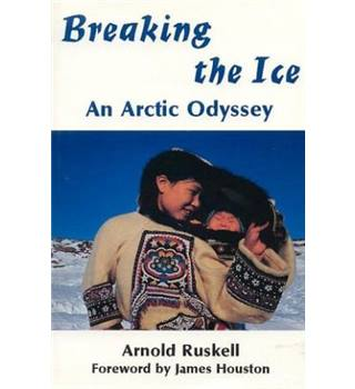 Breaking the Ice: An Artic Odyssey