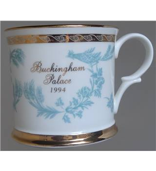 Collectable Buckingham Palace tankard style small mug