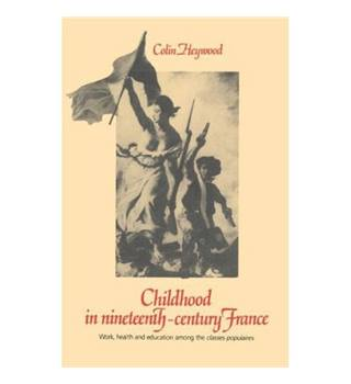Childhood in nineteenth-century France