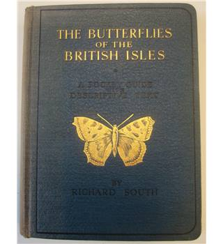 The Butterflies of the British Isles, 1933