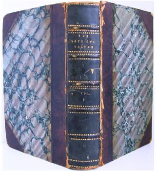 The Boy's Own Volume of Fact, Fiction, History, and Adventure, Christmas 1863