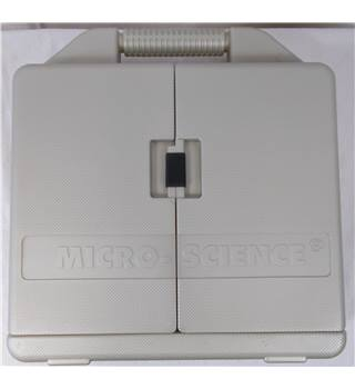 Micro-Science Microscope Kit Micro-Science