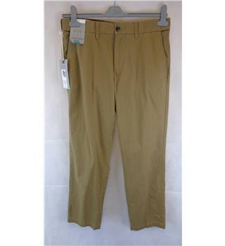 "BRAND NEW MEN'S M&S TROUSERS, W32"" L29"" M&S Marks & Spencer - Size: 32"" - Brown - Trousers"