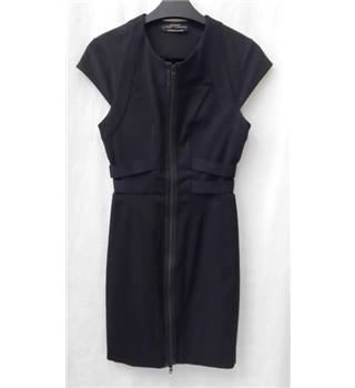 All Saints - Size: 8 - Black - Cocktail dress