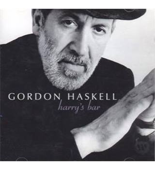 Gordon Haskell Harry's Bar