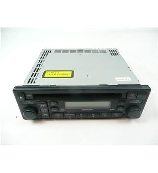 Honda Accord / CRV Pioneer Radio