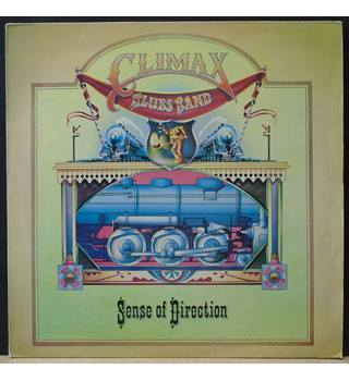 Sense Of Direction Climax Blues Band - 2383 291