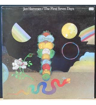 The First Seven Days Jan Hammer - NE 432
