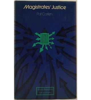 Magistrates' Justice