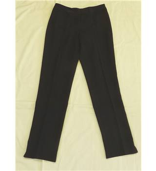 Planet - Size 8 - Black - Trousers