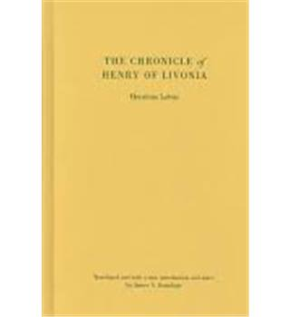 The Chronicle of Henry of Livonia