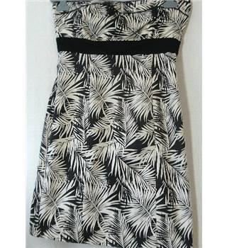 H&M - Size: 12 - Strapless dress