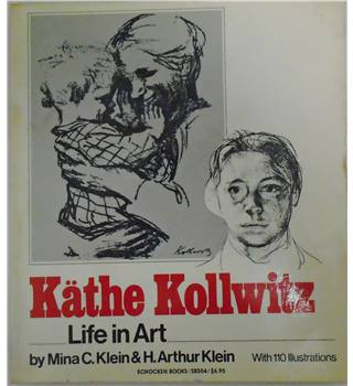 Kathe Kollowitz Life In Art
