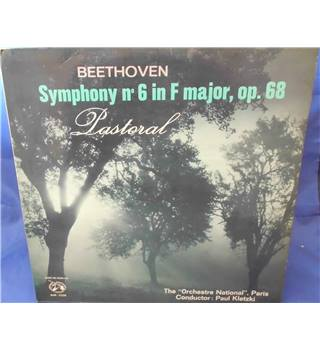 Beethoven Symphony no6 in F major, op.68 Beethoven