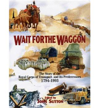 Wait for the wagon