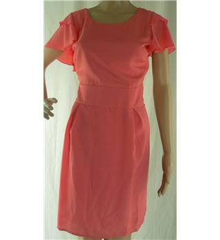 Vero Moda - Size: L - Blossom Pink - Summer Dress