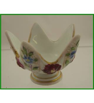 Antique - Meissen - egg cup
