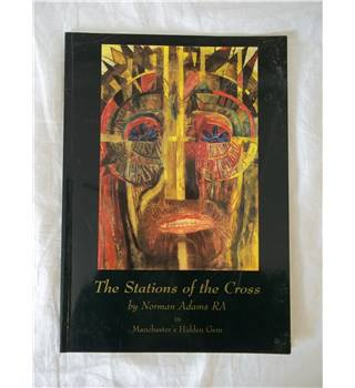 The Stations of the Cross (Manchester's Hidden Gem)