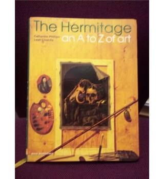 The Hermitage: An A to Z of Art