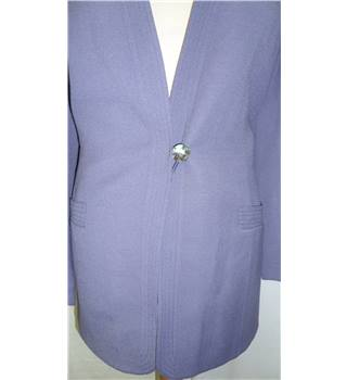 Country Casuals - Size: 12 - Lilac - Super smart jacket
