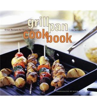 Grill Pan Cookbook