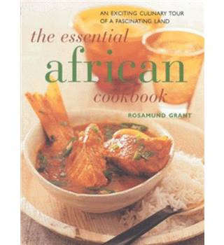 The essential African cookbook