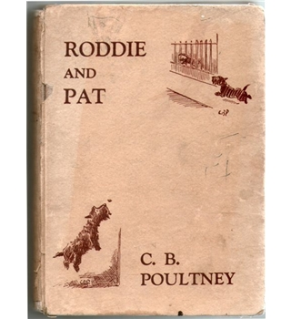 Roddie and Pat