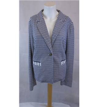 CLASSICAL LIGHT WEIGHT BODEN JACKET, SIZE 20 Boden - Size: 20 - Multi-coloured - Jacket