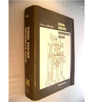 The Diesel Engine Reference Book