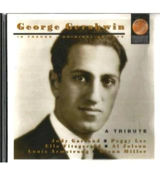 George Gershwin - A tribute