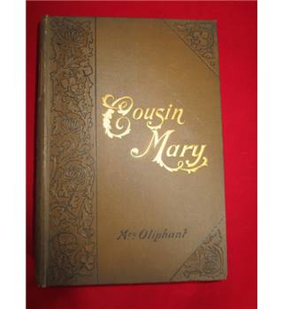 Cousin Mary