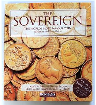 The Sovereign. The Worlds Most Famous Coin