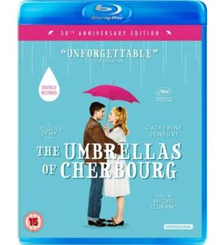 The Umbrellas of Cherbourg 15