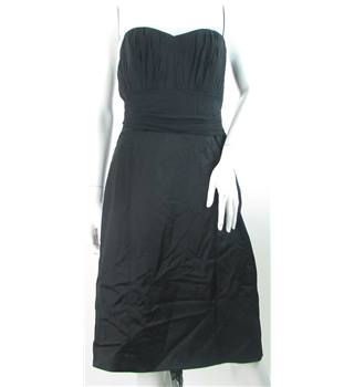 Coast - Size: 16 - Strapless Black Dress