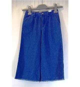 BNWT Zara Kids - Size: Other - Blue - Trousers