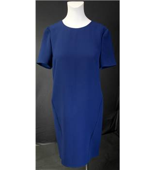 BNWT Whistles Size 8 Blue Dress