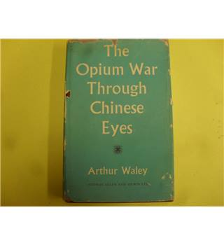 The Opium War Through Chinese Eyes