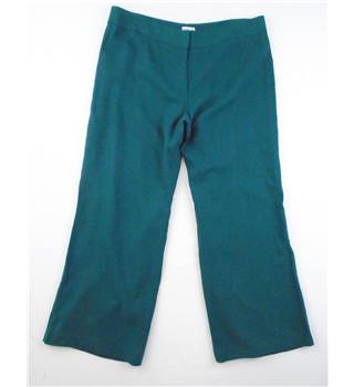 East - Size: 16 - Green - Trousers