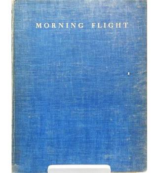 MORNING FLIGHT: A BOOK OF WILDFOWL. Written and illustrated by Peter Scott.