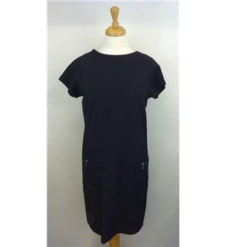 BNWT Next size 10 black Shift dress Next - Size: 10 - Black