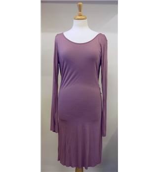 BNWT - Religion- Purple dress - Size: M