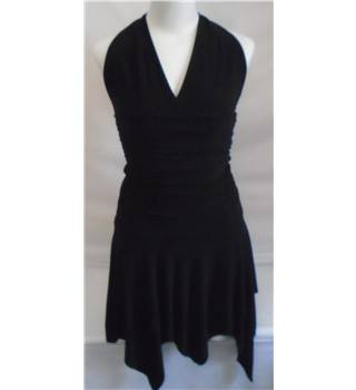 Ladies Evening Dress - Size - Small - Black