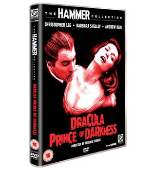 Dracula - Prince Of Darkness 15