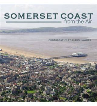 Somerset Coast from the Air