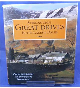 Great drives in the Lakes & Dales