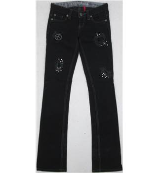NWOT Guess Size: 24 Black Jeans