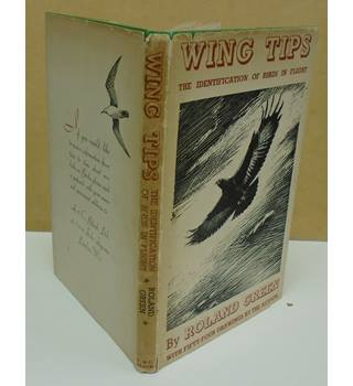 WING TIPS  by Roland Green