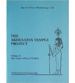 The Akhenaten Temple Project - Vol 4